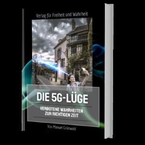 Die 5G Lüge – Taschenbuch